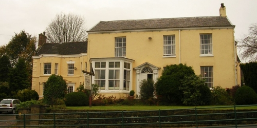 Daisybank Care Home, Stoke-on-Trent
