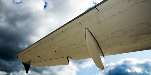 Lancashire aerospace manufacturing firm looking for new buyer