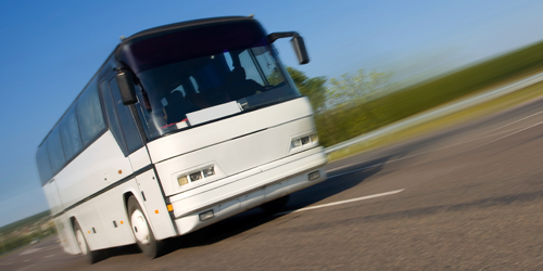 Yorkshire coach company placed into administration
