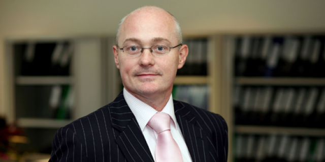 Neil steps up at Begbies Traynor