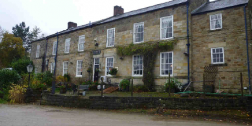 White Horse Farm Inn, Pickering
