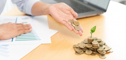 What happens to my CBILS loan during liquidation or administration?
