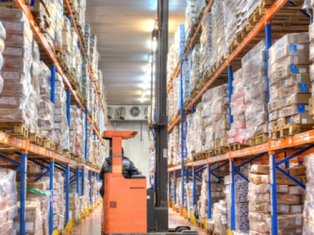 Acquisition Search - Niche Warehousing and Logistics