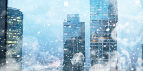 481,000 businesses in significant financial distress as winter freeze impacts