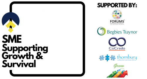 Begbies Traynor are proud to be part of the SME: Supporting Growth & Survival programme