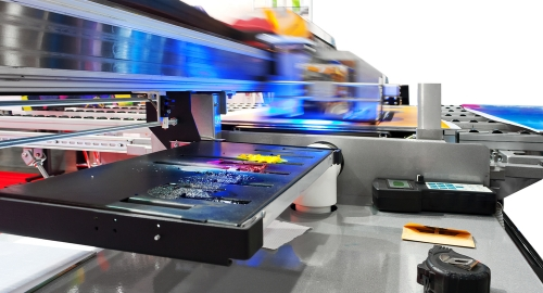 Begbies Traynor instructed to act as Joint Liquidators of specialist UV litho printer