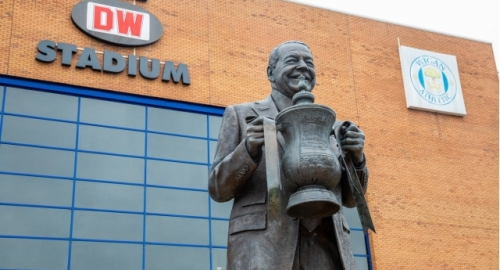 Statement from the Joint Administrators of Wigan Athletic FC