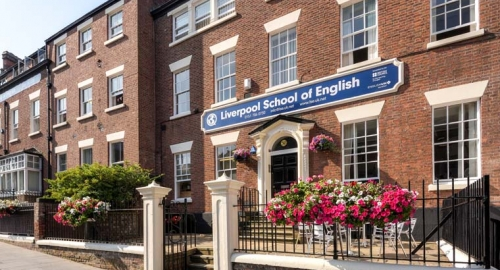 Liquidators Appointed for Liverpool School of English