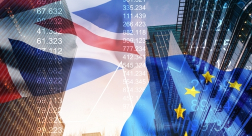 489,000 businesses in significant financial distress – a 40% increase since the EU referendum