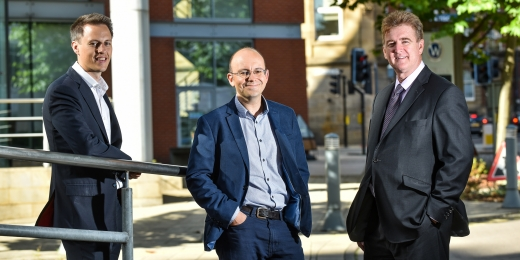 KCP investment boosts domiciliary care provider Routes Healthcare