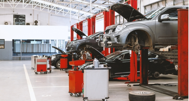 Twenty-seven jobs saved as Long Eaton automotive repair specialist bought out of administration