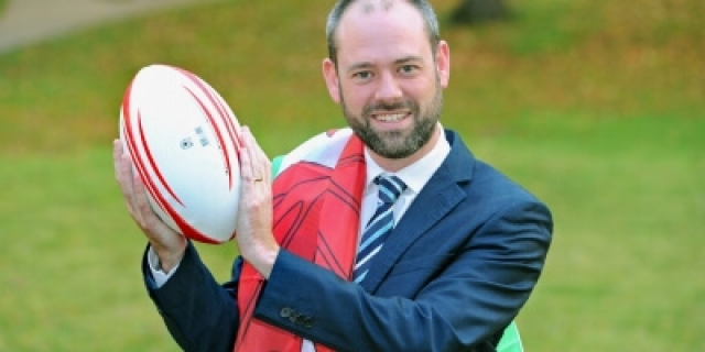 Begbies Traynor partners with Wales Rugby league team
