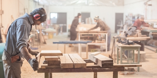 Salisbury company jobs saved after joinery business is sold
