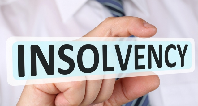 Corporate Insolvency Appointments in 2017