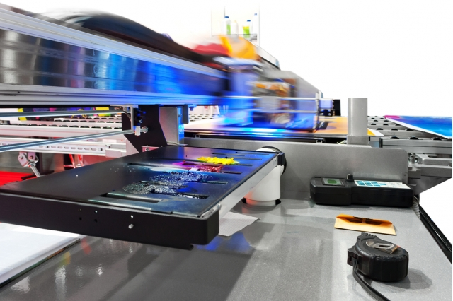Begbies Traynor instructed as Joint Liquidators of specialist UV litho printer