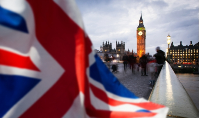 Brexit uncertainty puts the brake on London businesses