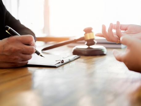 Acquisition Opportunity - Legal Support Services