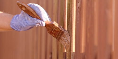 Business for Sale: Specialist Timber Painting/Coating Business