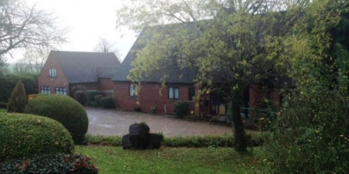 Dovecote Care Home, Herefordshire