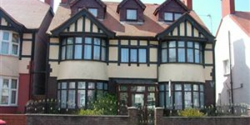 Guest House and Holiday Cottage, Rhyl