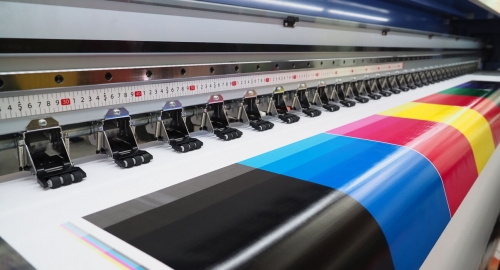 Printing Technology Manufacturer and Developer