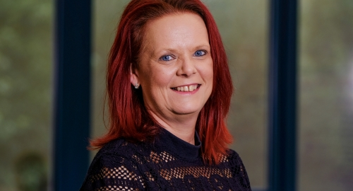 Michaela Daly steps up at Begbies Traynor in Staffordshire