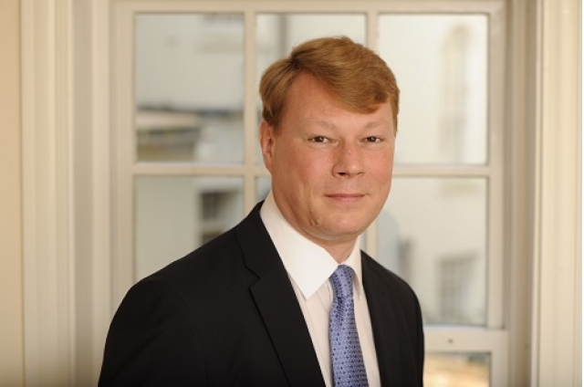 Gavin Savage promoted to Partner after growing Begbies Traynor's office in Southampton