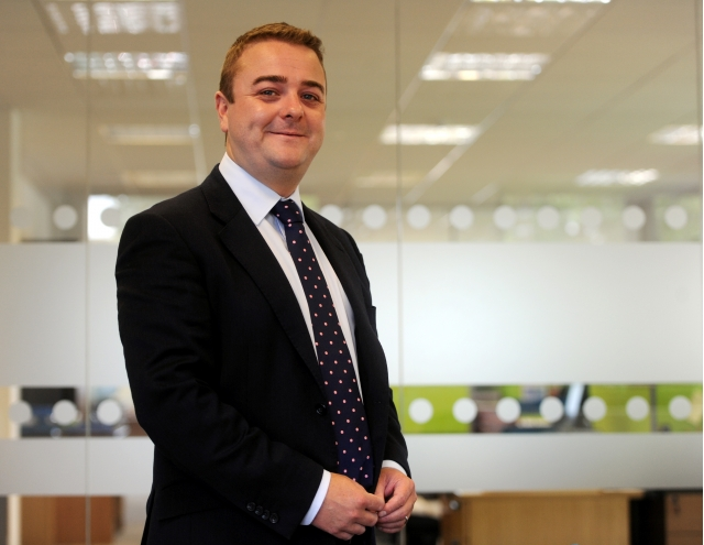 Huw steps up to Partner role after helping to grow Begbies Traynor offering