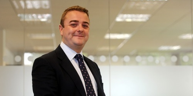 Huw Powell named Insolvency Director for Begbies Trayor in Cardiff