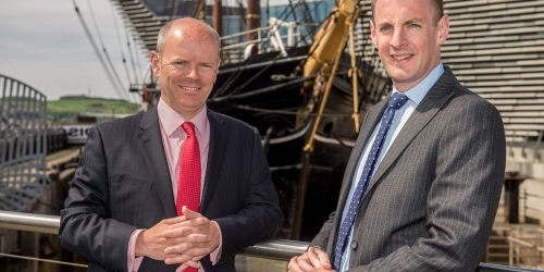 New director joins Begbies Traynor's Dundee office