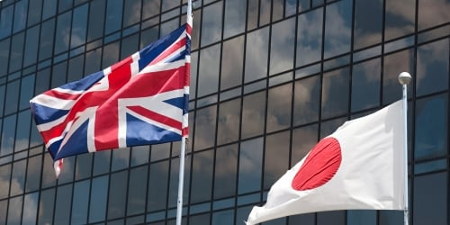 BTG Corporate Finance advises Japanese manufacturer on two British acquisitions