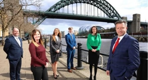 Another four appointments at Begbies Traynor Group in Newcastle