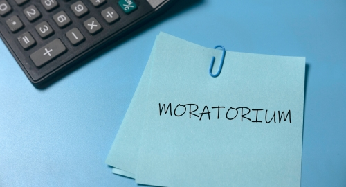 Moratorium on Statutory Demands and Winding Up Petitions Extended by Government