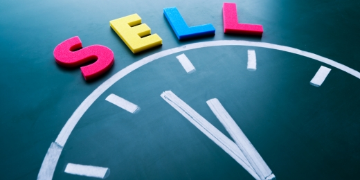 When is the right time to sell a business?