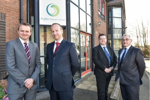 Acquisition sees Begbies Traynor expand York and Teesside offices