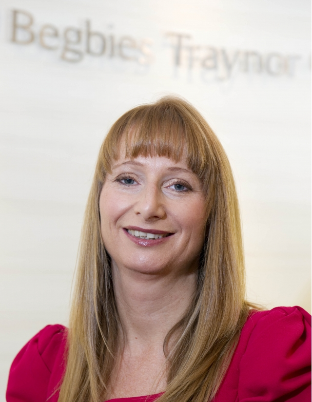 Begbies Traynor strengthens North East operation with partner promotion