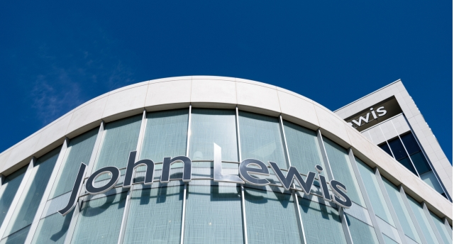 John Lewis Reports First Half Profits Down 99%