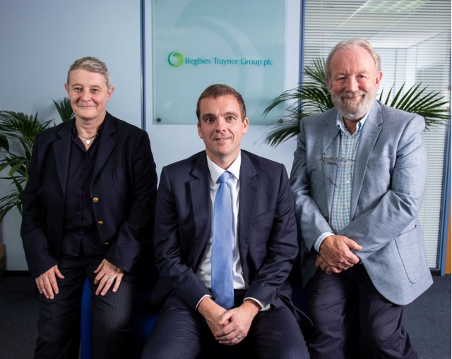 Begbies Traynor Acquires Exeter-based Regeneratus Consulting to expand advisory offering