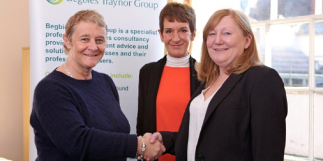 Begbies Traynor builds on Oxford presence with new appointment