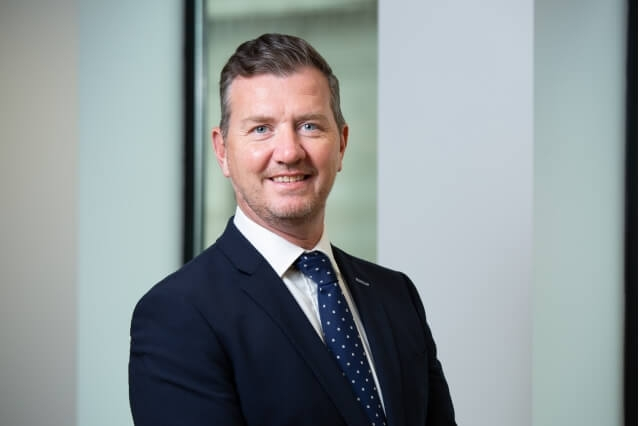 Key appointment at Begbies Traynor's Birmingham office