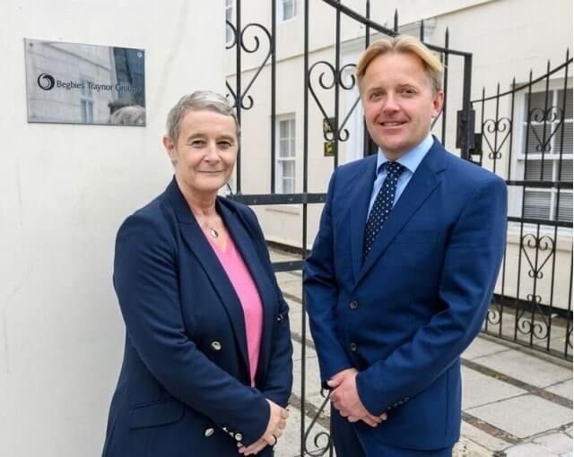 Begbies Traynor appoints new head at Southampton office