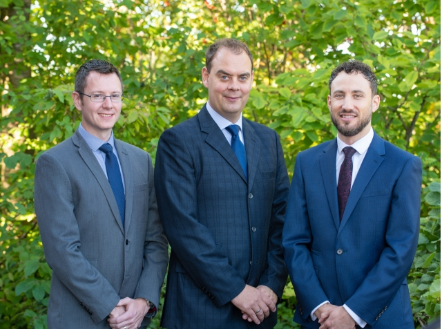 Promotions at Begbies Traynor in York and Teesside as offices grow