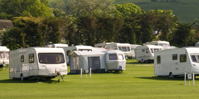 Sale of Moffat holiday park saves business and jobs