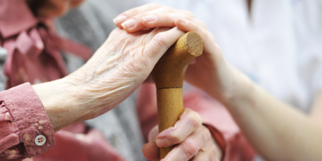 Residents' futures safeguarded as care home bought out of liquidation