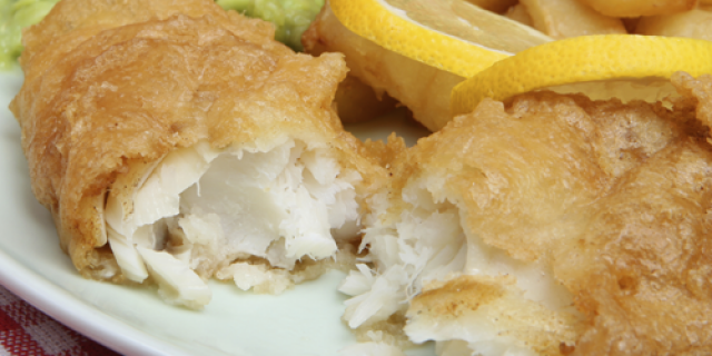 Icon Of Fish And Chip World Is Sold Out Of Adminstration