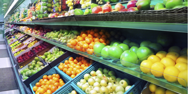 More than 30 jobs saved in fruit and veg sale