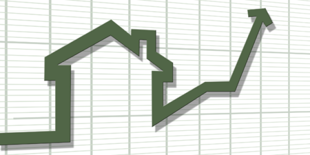 Latest Hometrack data shows 0.5% rise in October house prices