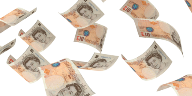 £79,000 plus windfall for four South Yorkshire charities