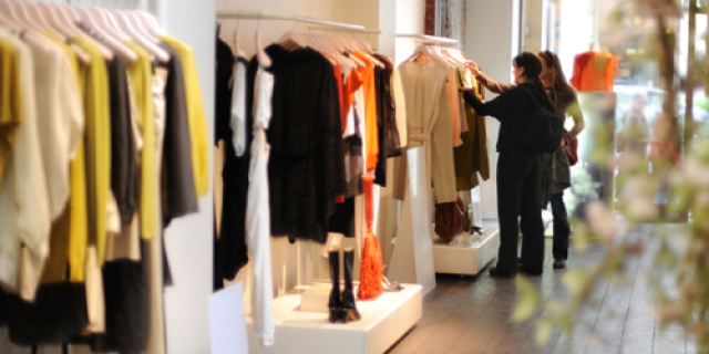 Luxury fashion boutique ceases trading