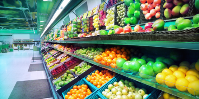 Supermarket price war could force food suppliers to go bust